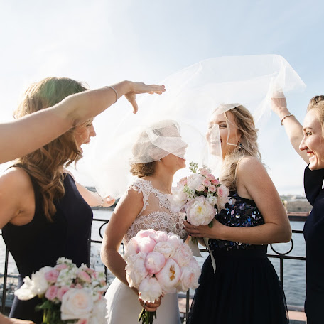 Свадебный фотограф Анна Евграфова (FishFoto). Фотография от 24.07.2018