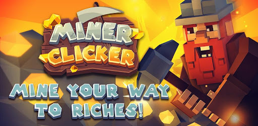 Miner Clicker Idle Gold Mine Tycoon Mining Game Apps On Google Play - Minecraft clicker spiele