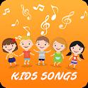 Kids Songs : Educational Music icon