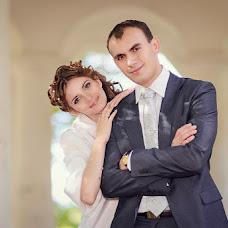 Fotógrafo de bodas Yuliana Vorobeva (JuliaNika). Foto del 02.12.2014