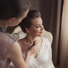 Wedding photographer Olga Gordis (olgabdrfoto). Photo of 25.06.2017