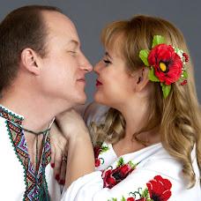 Wedding photographer Lyudmila Korotova (korotova-photo). Photo of 17.09.2015