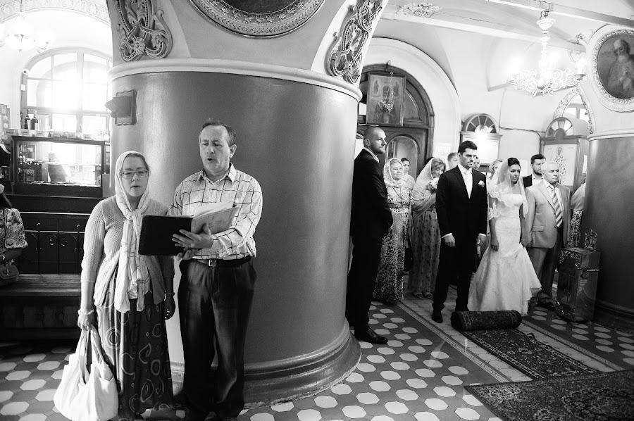 Wedding photographer Artur Pogosyan (Pogart). Photo of 10.01.2016