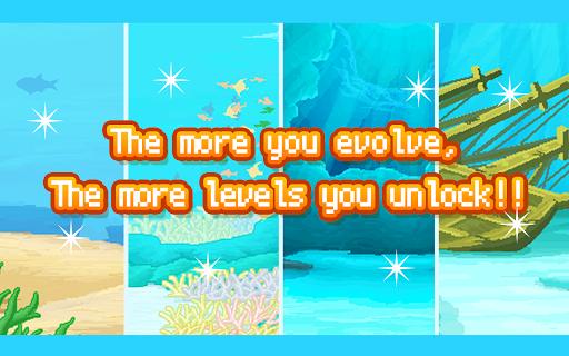 Survive! Mola mola! painmod.com screenshots 15