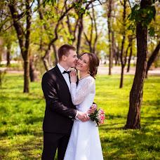 Wedding photographer Aleksandr Zolotarev (AlexZolotarev). Photo of 02.06.2018