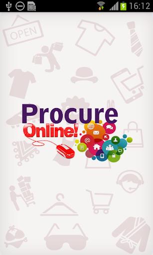 Procure Online