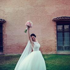 Wedding photographer Manuel Orero (orero). Photo of 25.07.2018