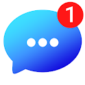 Messenger: Free Messages, Text, Video Chat icon