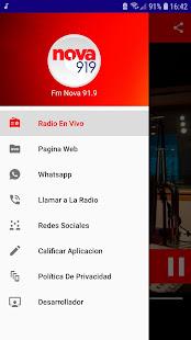 Download Nova Fm 91.9 For PC Windows and Mac apk screenshot 3
