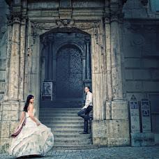 Wedding photographer Marcin Hernik (hernik). Photo of 24.01.2014