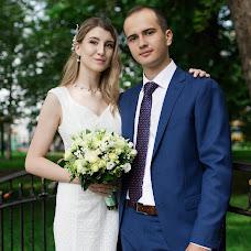 Свадебный фотограф Женя Кудрявцева (ekudryavtseva). Фотография от 03.09.2018