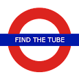 Find The Tube (London)