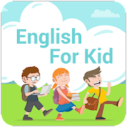App English Conversation for Kids APK for Windows Phone