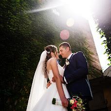 Wedding photographer Sergey Dyadinyuk (doger). Photo of 17.01.2018