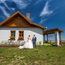 Wedding photographer Gergely Vas (gregoryiron). Photo of 07.07.2017