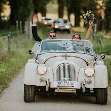 Wedding photographer Monika Breitenmoser (breitenmoser). Photo of 28.06.2017