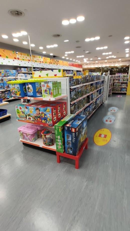 Foto Toys R Us 10