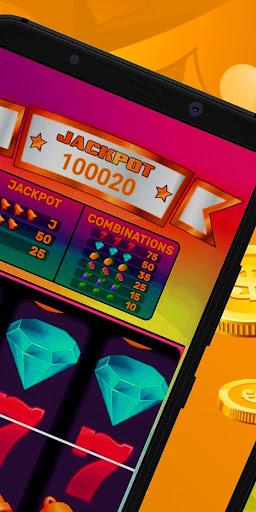 Grabit Playit Slots Screenshot