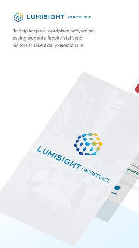 LumiSight Workplace 1.0.7 screenshots 1