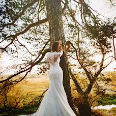 Wedding photographer Konstantin Kladov (Kladov). Photo of 25.09.2014