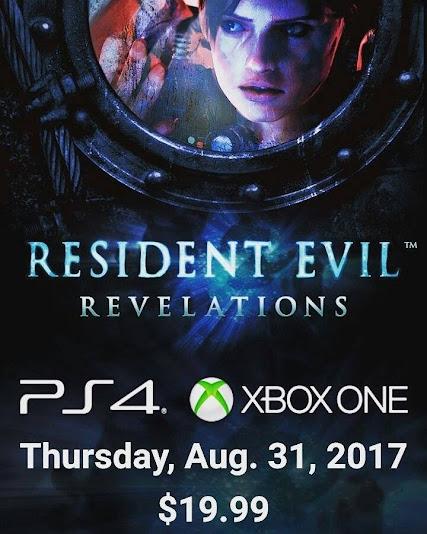 Ya se hizo público el precio y la fecha de estreno del juego.