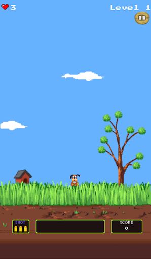 Duck Hunter  screenshots 1
