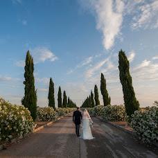 Wedding photographer Davide Pischettola (davidepischetto). Photo of 17.06.2016