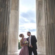 Wedding photographer Yannis K (elgreko). Photo of 23.11.2016
