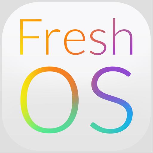 iPhone6S IOS9テーマ 生活 App LOGO-APP試玩