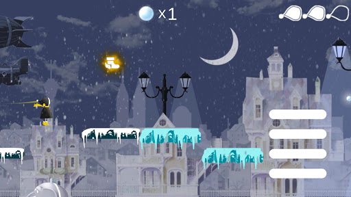 Lull Aby: Dreamland Adventure - screenshot