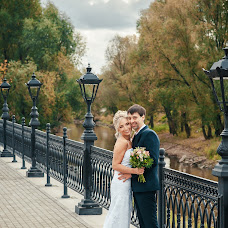 Wedding photographer Dmitriy Eremeev (EremeevDmitry). Photo of 26.02.2018