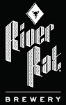 Logo of River Rat Smoke On The Lager (Collab W/ 85, Holy City, And Frothy Beard)