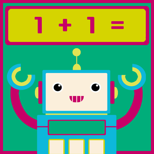 Robots of Numbers