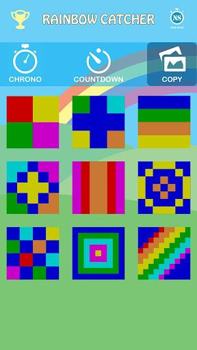 RAINBOW CATCHER 5.0 screenshots 4