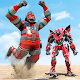 Download Gorilla Robot Transformation :Super Robot Hero War For PC Windows and Mac