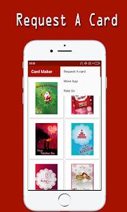 Card Maker - náhled