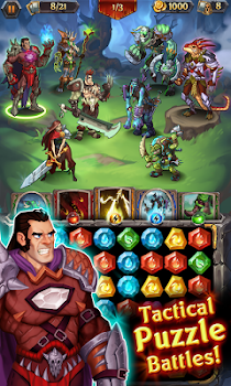 Heroes of Battle Cards