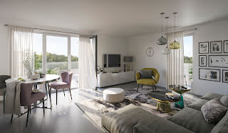 Appartement Rosheim (67560)