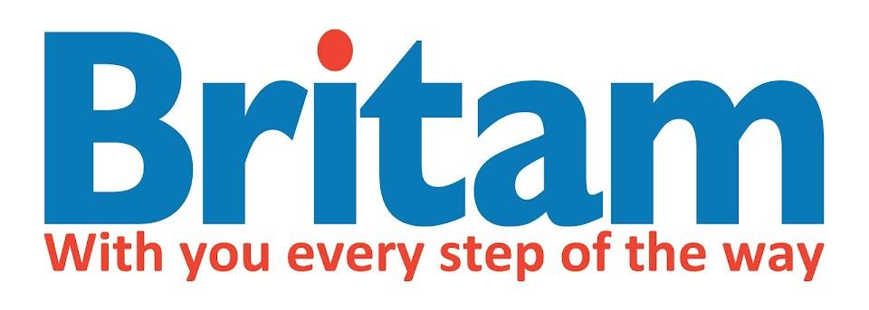 Britam logo