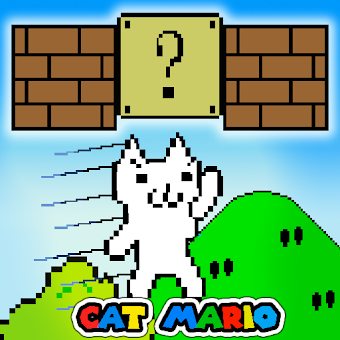 Cat MeOUCHio : Syobon Action HD for Android