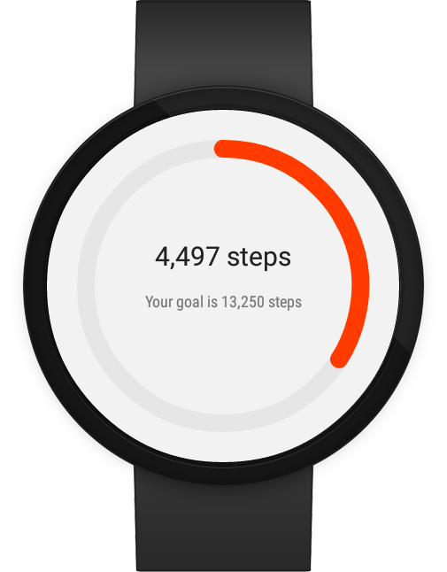 Google Fit - Fitness Tracking screenshot #9