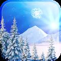 Download New Year Christmas Snowfall APK