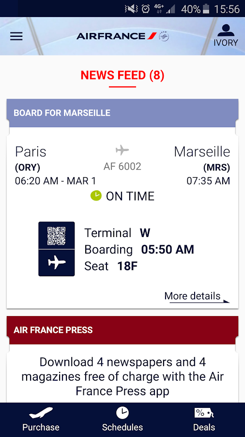air france android apps on google play