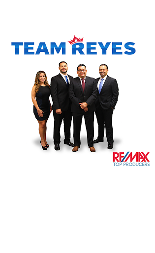 Team Reyes Homes