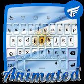 Argentina Keyboard Hoạt hình Mod
