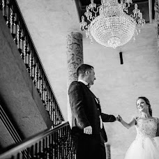Wedding photographer Bogdan Konchak (bogdan2503). Photo of 29.11.2017