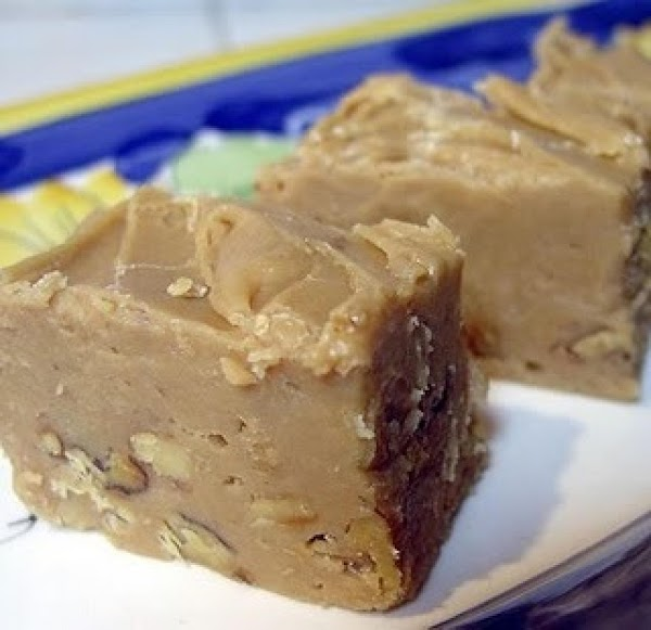 Penuche Recipe