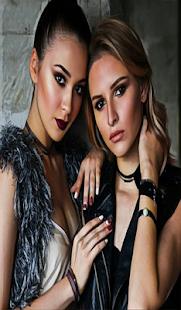 lesbian video chat room
