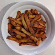 Buna's Fries (small)