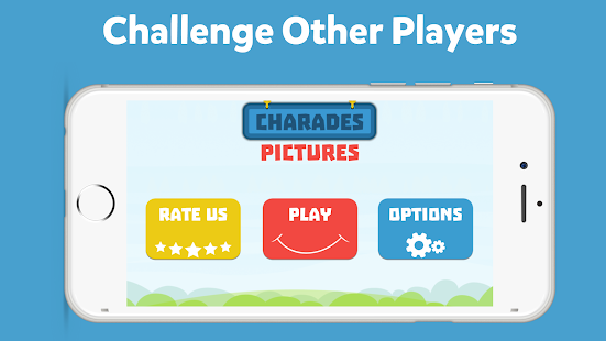 Charades Pictures! - náhled